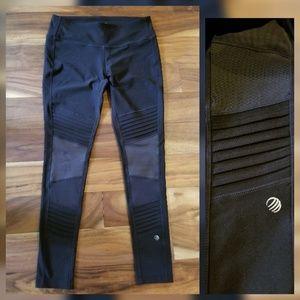MPG herringbone leggings